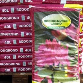 Rododendron grond (40L)